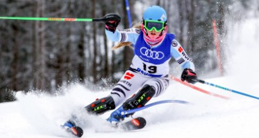 Bayerische Schuelermeisterschaft Alpin 2016