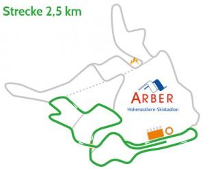 streckenplan-2,5km
