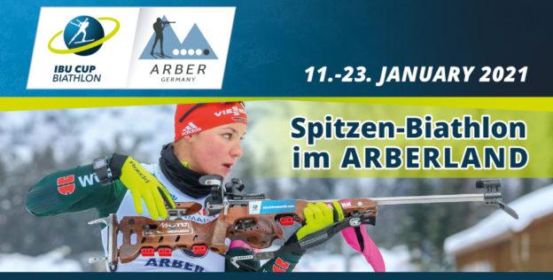 IBU Cup Biathlon 2021
